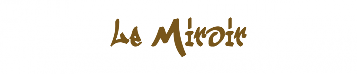 Le Miroir Bar