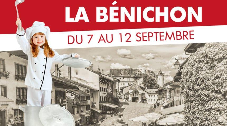 Bénichon